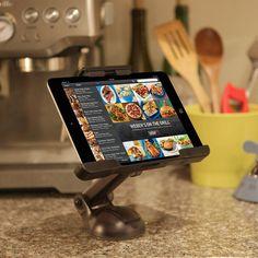 iPad Mini Easy Smart Tap Mount by iOttie | Fab.com