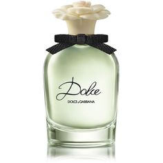 Dolce & Gabbana Dolce Eau De Parfum (375 BRL) ❤ liked on Polyvore featuring beauty products, fragrance, perfume, beauty, makeup, parfum, fillers, apparel & accessories, no color and edp perfume