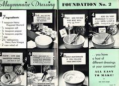 The Heinz Salad Book $5.00.  https://www.etsy.com/listing/121948662/vintage-cookbook-1940s-the-heinz-salad