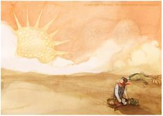 Kim Min Ji, The LIttle Prince via fuckyeahchildrensbooks Kawaii Illustration, Watercolor Illustration, The Little Prince Characters, The Happy Prince, Kim Min Ji, Hansel Y Gretel, Disney Concept Art, Comic Drawing, Angel Art