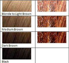26b974edd9ef4 Henna Hair Dye Colors | pure-henna-hair-dye-color-chart | Henna ...