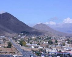 Apple Valley California - lived here with family. Dad flew F4s out of George AFB. Attended Desert Knolls ES 1981-1983.