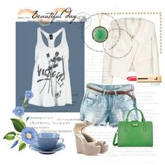 With a new outfit everything can change., created by bootsmannundtornado on Polyvore