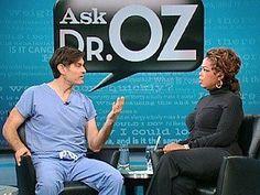 De goedkoopste oplossing om af te vallen | Oprah Show