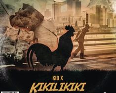 "KiD X Unleashes Kikilikiki Music KiD X dishes out a brand new song titled ""Kikilikiki"". Mzansi rapper, KiD X has surely got huge plans for the year. Latest Music, New Music, Empire Music, Music Download, Listen Download, Mixing Dj, Hip Hop Rap, Music For Kids, Dancing In The Rain"