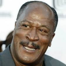 "Born: December 1939 ~ John A. is an American actor who played James Evans, Sr. on the television series ""Good Times"" Also known for starring in ""Roots"" African American Actors, African Americans, John Amos, Black Celebrities, Quiet Moments, Jack Nicholson, Real People, Old Photos, Good Times"