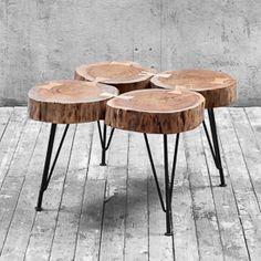 кофейный столик 6523 model