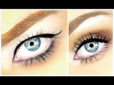 Hooded Eyes Makeup - Do's and Don'ts! - YouTube