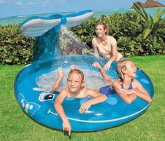 Backyard Above Ground Swimming Pool Metal Frame Round w/Pump Easy ...