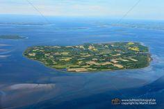 Luftbilder Pellworm | Luftbild