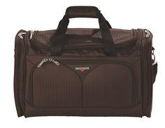 Hardware Skyline 3000 Travel Bag S Coffee
