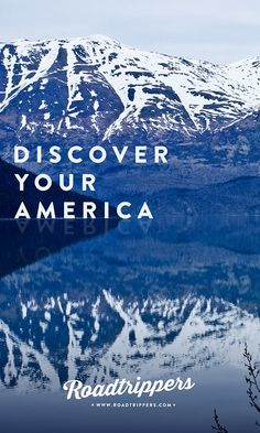 Explore cool places & plan amazing road trips with @Roadtrippers.com.com