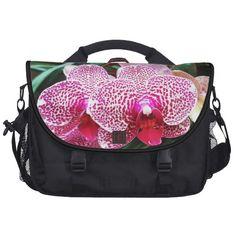 Orchid Love @Louise-clémence Grenier #rickshaw #art #bag