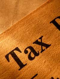 Genealogy Taxation Records