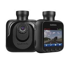 Garmin Dash Cam : CES Announcement: High-Definition Dash Cam with Automatic Incident Detection