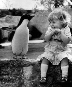 Make today the day you have a heartfelt giggle.. :)