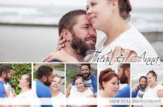 Anniversary Couple Photoshoot