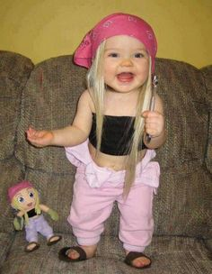 Winry - Fullmetal Alchemist #Baby #Kid #Cosplay