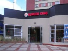 Calle 100   Colombia   BURGER KING® Colombia