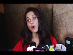 Preity Zinta's reaction after watching Amitabh Bachchan's PINK movie.