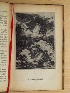 A.I.Oparin Come Nacque La Vita Sulla Terra - Universale Economica  1953 -    Oceano Primordiale