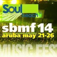 Travel 2 the Caribbean Blog: Aruba Soul Beach Music Festival 2014