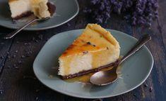 Ψητό τσιζκέικ με γλυκιά μυζήθρα Ethnic Recipes, Food, Essen, Meals, Yemek, Eten