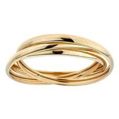 Gold Ring Minimal Ring Stacking Ring Dainty ring Gift | Etsy 10k Gold Ring, Gold Diamond Wedding Band, Gold Rings, White Sapphire, White Gold Diamonds, Sapphire Diamond, Three Band Rings, Or Rose, Rose Gold