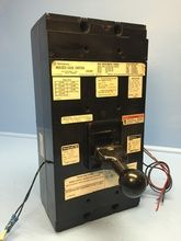 Westinghouse NB31200WK 1200A Molded Case Switch Breaker Cutler-Hammer 1200 Amp. See more pictures details at http://ift.tt/1QFGtyv
