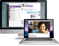 Viber Update now includes a desktop app for Windows and Mac, capable of making video calls and transfer calls between computer and mobile phone. Mobiles, Free Text Message, Text Messages, Appel Video, Mac Tips, Web Social, Desktop, Unified Communications, Made Video