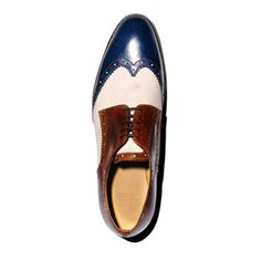 Bally - Best two-tone shoes - Style Picks - Dresser - GQ.COM (UK)