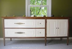 From Martha Leone Designs - stain Antique Walnut by Minwax