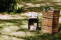 Wesele w stylu Wesa Andersona – stodoła w Ceglarni - Bajkowe Śluby Jenga, Fotografia