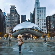 5×5: Chicago – Free People Blog | Free People Blog #freepeople