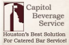 "Capitol Beverage… Your ""Turn Key Source"" for Bar Services"