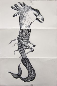 exquisite corpse - Google Search More