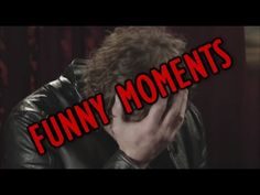 WWE Dean Ambrose's Funny Moments
