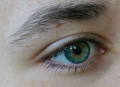 ik i say this a lot but tHIS IS SRSLY MY FAV EYE COLOR LIKE THE GOLD AND GREENISH BLUE SRSLY I LUHV IT