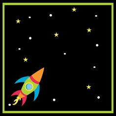 9a8965af1623db56fbdd62d245401a74 space printables space theme space birthday party invitation boys rocket ship colorful,Space Birthday Party Invitations