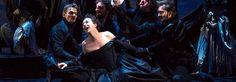 Comedie française : Lucrèce Borgia de Victor Hugo. => Vu saison 2014-2015. Bonne interprétation et mis en scène. Mention spécial pour Christian Hecq.