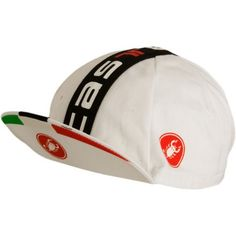 cba888c041e Women s Cycling Caps - Castelli Prologo Cap   Details can be found by  clicking on the