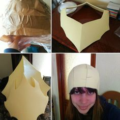 Hey!! It's been long but we are back with new cosplays yay!!! New project in progress can you guess who? :3  This will be hard.. Really hard...  .  #cosplayleague #cosplayprogrees #diy #diycosplay #wip #cosplaywip #workinprogress #cosplayprops #chestpiece #craft #crafting #breastplate #armour #headpiece #helmet #cosplay #cosplayer #coscrafter #leagueofleyends #leagueofleyendscosplay #lolcosplay #halfdragon #shyvana #shyvanacosplay #workworkwork