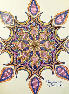 Patterns, Artist, Pictures, Mandalas, Block Prints, Photos, Patrones, Art Designs, Pattern