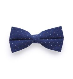 PINOTI FORMAL BLUE DOTTED PRE TIED BOW http://30shades.com/shop/pinoti-formal-blue-dotted-pre-tied-bow/