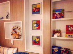 Bookcase, Shelves, Home Decor, Woodworking, Shelving, Decoration Home, Room Decor, Book Shelves, Shelving Units