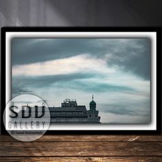 Downloadable image, digital photo, printable wall art, sky, cloud, city, sunlight, roof, industrial, building, Vienna, Austria Cloud City, Vienna Austria, Photo Tree, Urban Photography, Landscape Photos, Nature Photos, Printable Wall Art, Sunlight, Digital Art