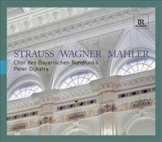 Chor Des Bayerischen Rundfunks - Chor Des Bayerischen Rundfunks