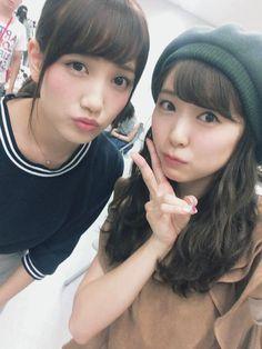 Kato Rena, Watanabe Miyuki
