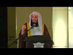 The Story Of Abu Bakr Siddique ~ Mufti Ismail Menk ~ Day 1 Ramadan 2014