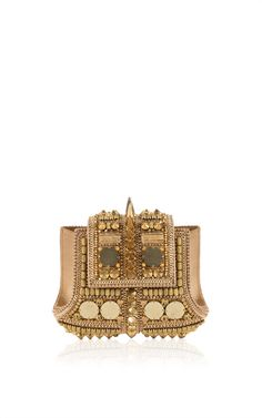 Kidlat Clutch by Bea Valdes for Preorder on Moda Operandi